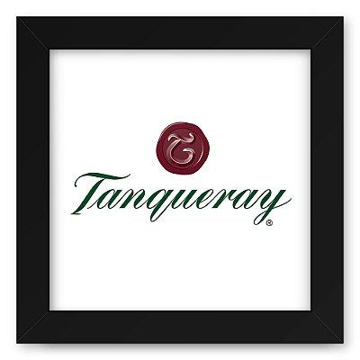 Quadro 20x20 Gin Tanqueray
