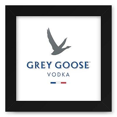 Quadro 20x20 Vodka Grey Goose