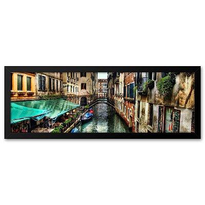 Quadro 60x20 Veneza Itália