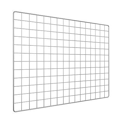 Memory Board Adoraria Aramado 60x80 Prata