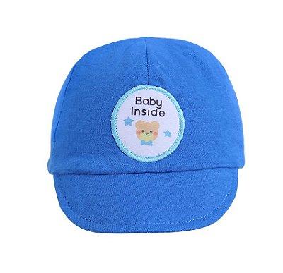 Boné Baby Inside
