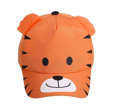 Boné Tigre
