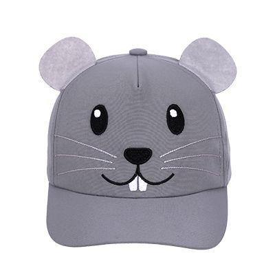 Boné Ratinho