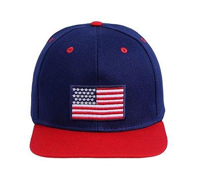 Boné USA