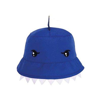 Chapéu baby tubarão