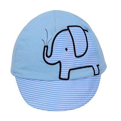 Boné RN elefante