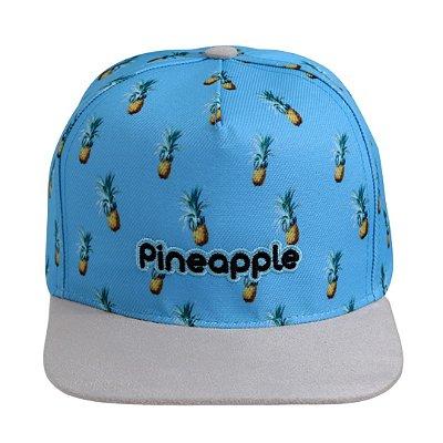 Boné aba reta infantil P Pineapple
