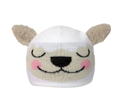 Gorro bebê ovelha