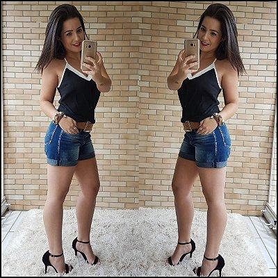 Bermuda Jeans Sawary