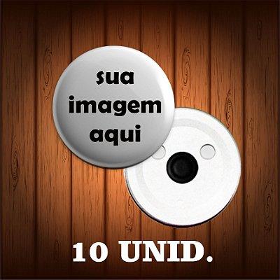KIT 10 IMÃ DE GELADEIRA.