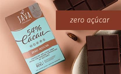 Zero Açúcar / Low Carb