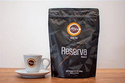 RESERVA VILLA CAFÉ SANTA ORIGEM  - MOÍDO e INTENSO - 100% ARÁBICA PCT 250G