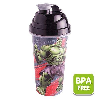 Coqueteleira Hulk 580 ml