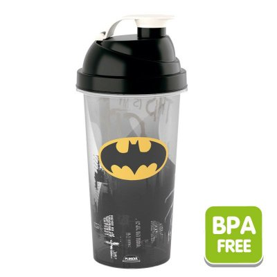 Coqueteleira Batman 580 ml