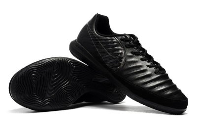 Chuteira Futsal Nike Tiempo Legend 7 Black
