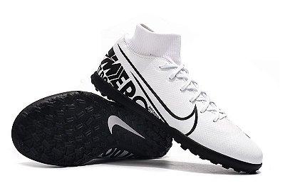 Chuteira Nike Mercurial Superfly 7 Elite TF Futsal Society