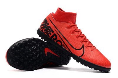 Chuteira Nike Mercurial Superfly 7 Elite TF Futsal Society