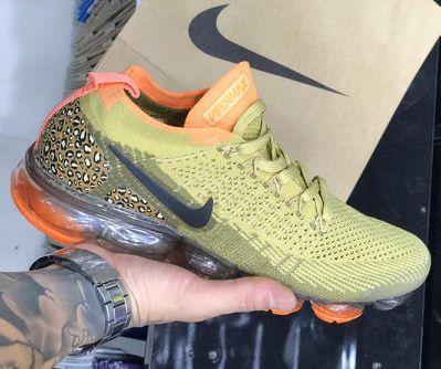 Tênis Nike Vapormax 2.0 Onça