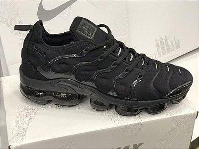 Tênis Nike Vapormax Plus Preto