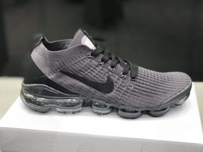 Tênis Nike Vapormax 3.0 Cinza Lançamento