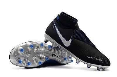 Chuteira Campo Nike Phantom VSN Elite DF