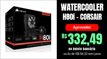 Watercooler H80i