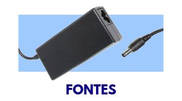 Fontes para Notebooks - Compatível com Diversos Modelos