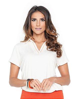 Blusa Cláudia