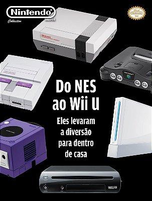 Nintendo Collection 08 [NES ao Wii U]