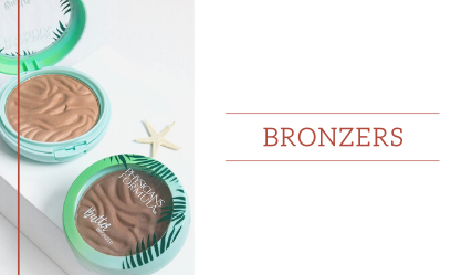 Bronzers