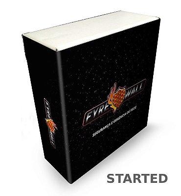 Firewall - Subscrição do software e serviço do FYREWALL UTM 4.0 STARTED - 01 ano