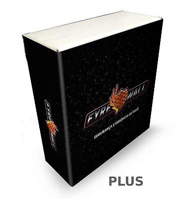 Firewall - Subscrição do software e serviço do FYREWALL UTM 4.0 PLUS - 03 anos