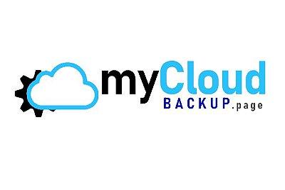 CloudBackup Personal 200G Mensal