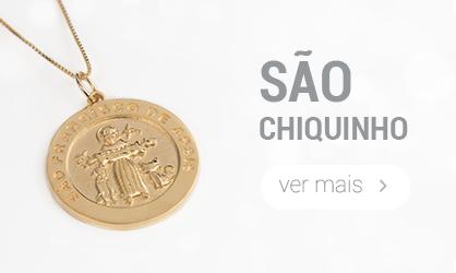 Mini Banner - São Chiquinho