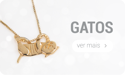 Mini Banner - Gatos