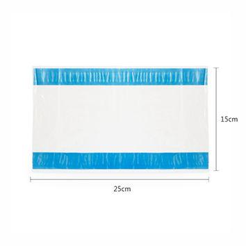 Envelope Plástico AWB 15 x 25 cm (Nota Fiscal - DANFE)