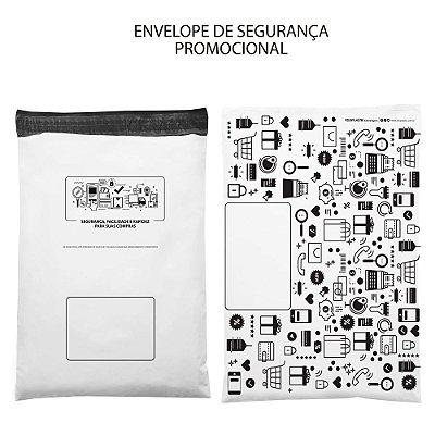 Envelope de Segurança 32 x 40 cm - Promo