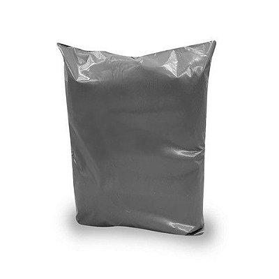 Envelope Plástico de Segurança 32x40cm - Reciclado - 500 Unidades