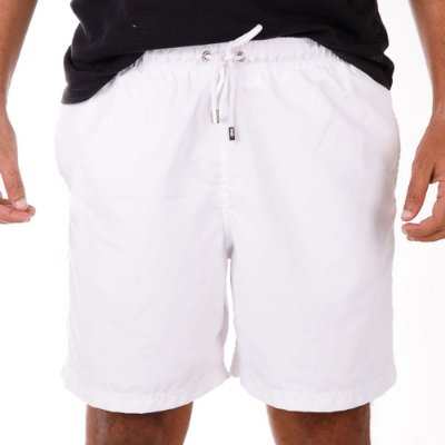 Short Branco Masculino