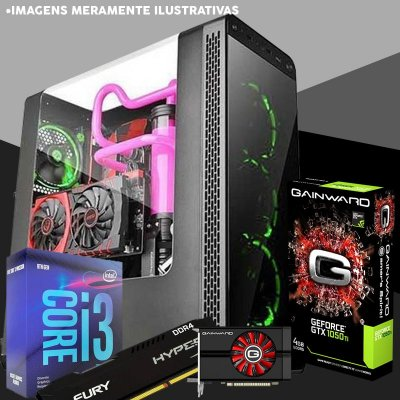 PC GAMER HARD GAMES LOWGRAPH GTX 1050 TI