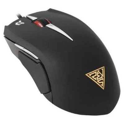 MOUSE GAMER GAMDIAS EREBOS OPTICAL 3500DPI 64K GMS7500