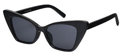 Óculos de Sol Feminino AT 9011 Preto