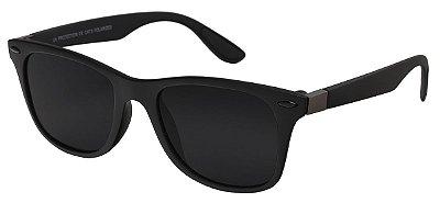 Óculos de Sol Unissex AT 5067 Preto Fosco