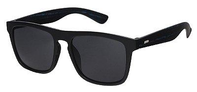 Óculos de Sol Unissex AT 56035 Preto/Azul