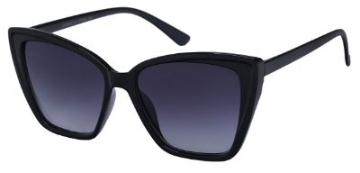 Óculos de Sol Feminino AT 59005 Preto