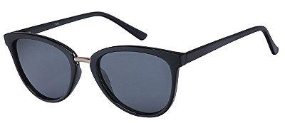 Óculos de Sol Feminino AT 6006 Preto
