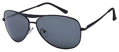 Óculos de Sol Unissex AT 31005 Preto