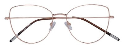 Armação Óculos Receituário AT 20600 Cobre