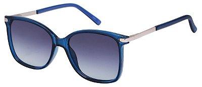 Óculos de Sol Feminino AT 6009 Azul