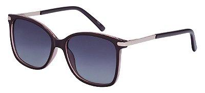 Óculos de Sol Feminino AT 6009 Vinho